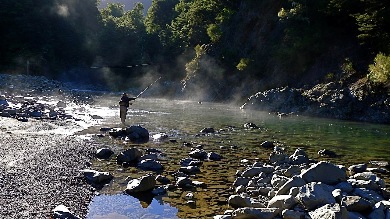 Fly fishing guides new zealand nzpfga for New zealand fly fishing
